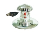 Sony High Resolution CCD Covert Hidden Sprinkler Style Business CCTV Cameras